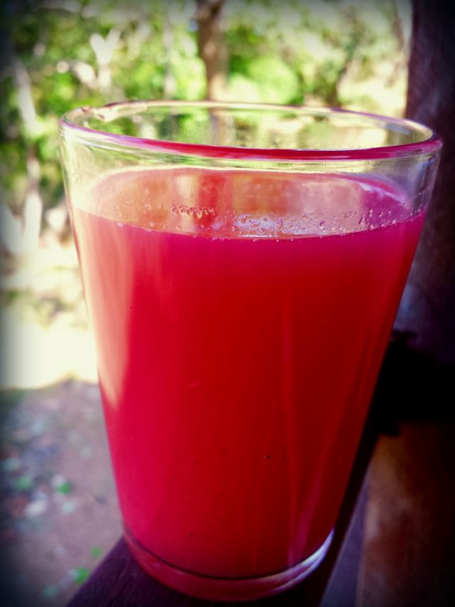 Jambo / Rose Apple Juice