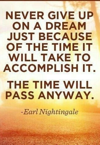 Earl Nightingale: ""